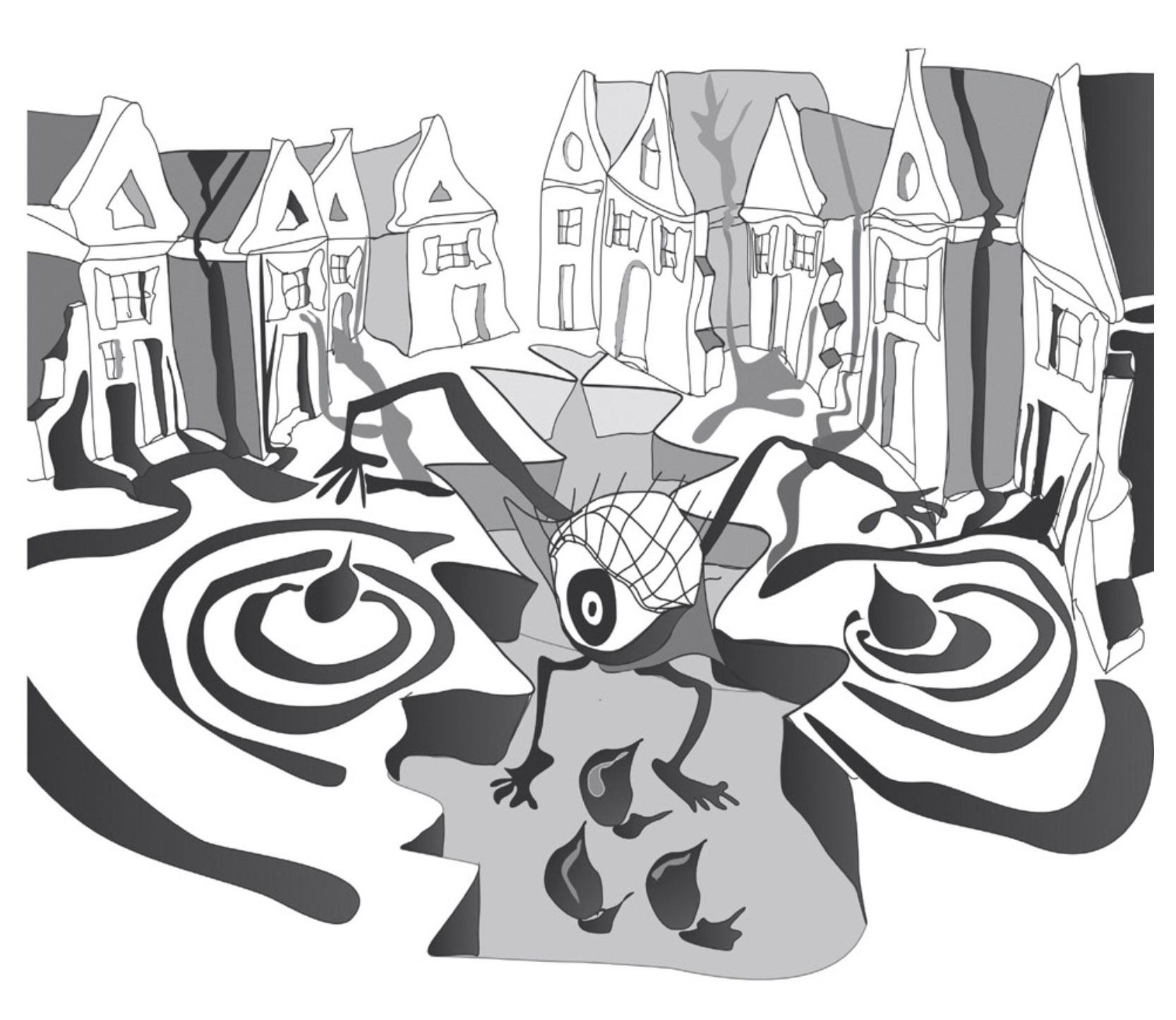 Tożsamość miejsca w urbanistyce